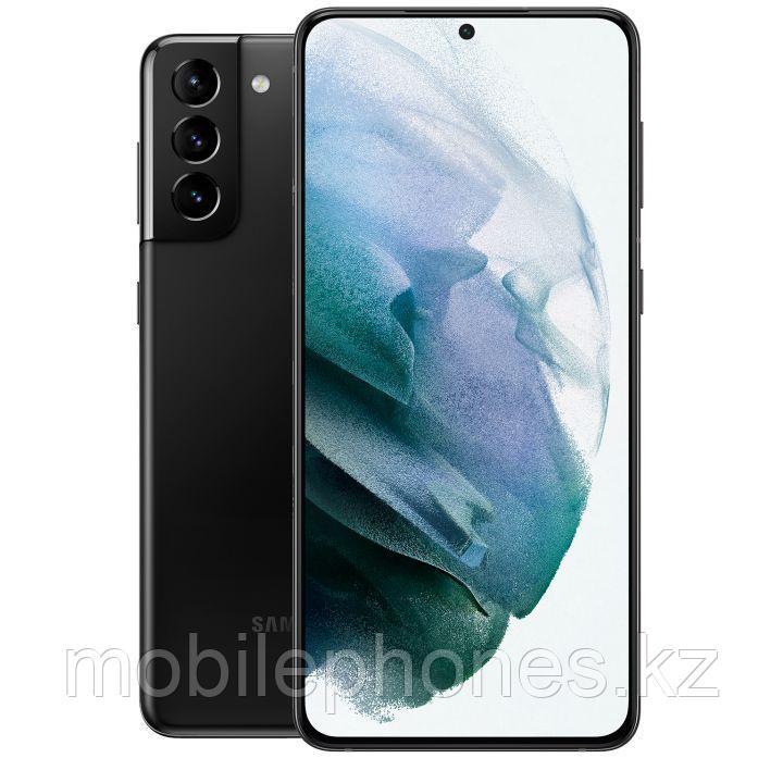 Смартфон Samsung Galaxy S21 Plus 256Gb Черный