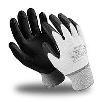 Перчатки Manipula микронит