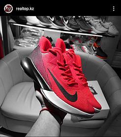 Оригинальные кроссовки Nike Precision IV