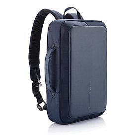 Сумка-рюкзак Bobby Bizz с защитой от карманников, синий