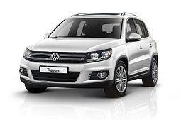 VW Tiguan 2011-2016