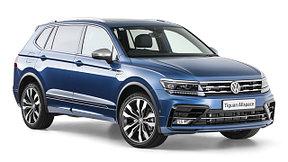 VW Tiguan 2016-