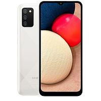Смартфон Samsung Galaxy A11 Белый