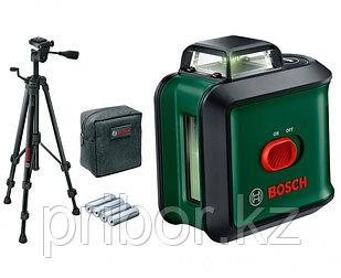 Bosch Universal Level 360 Set Линейный лазерный нивелир со штативом.