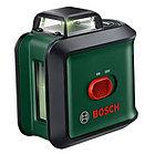Bosch Universal Level 360 Set Линейный лазерный нивелир со штативом., фото 2