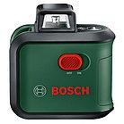 Bosch Universal Level 360 Set Линейный лазерный нивелир со штативом., фото 3