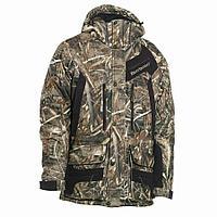 Куртка для охоты Deerhunter Muflon Camo Max-5, размер 2XL