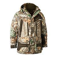 Куртка для охоты Deerhunter Muflon Realtree Edge Camo, размер 4XL