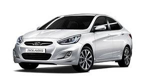 Hyundai Accent /Solaris 2010-2017