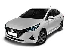 Hyundai Accent /Solaris 2020-
