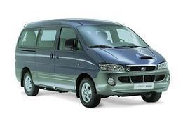 Hyundai Starex H1 1997-2007