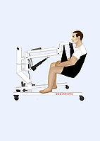 Подъемник электрический для инвалидов