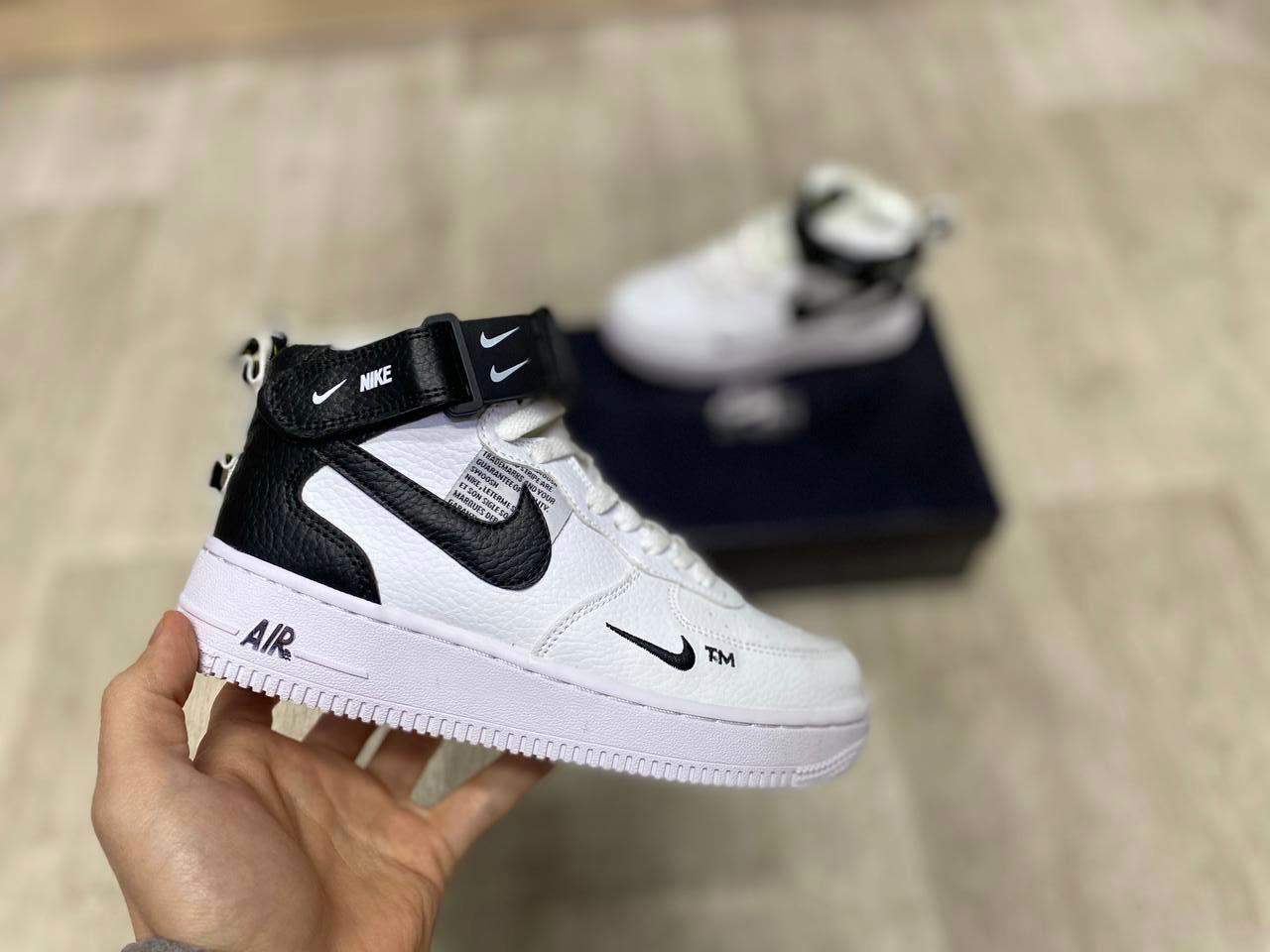 Кроссовки Nike Air Force 1 Utility Mid