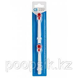 Насадки для зубной щетки CS Medica CS-465-W - 2шт.
