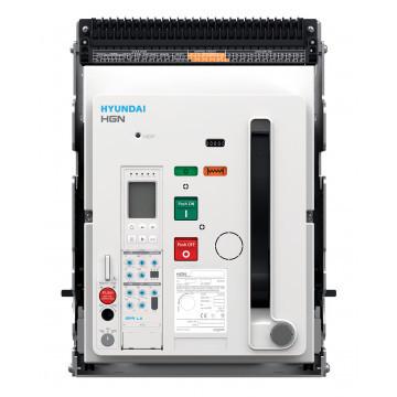 Воздушный автоматический выключатель HGN10A 3B M0C0S0 54J BA EL Hyundai