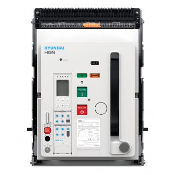Воздушный автоматический выключатель HGN12A 3H M0C0S0 54K BA EL Hyundai