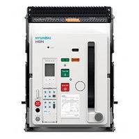 Воздушный автоматический выключатель HGN16A 3B M0C0S0 54L BA EL Hyundai