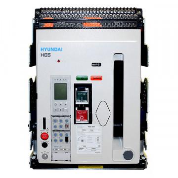 Воздушный автоматический выключатель ESQ HGS16A 3H M0C0S0 54L BA EL Hyundai