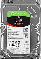 "Жесткий диск HDD 4Tb Seagate IronWolf ST4000VN008 3.5"""