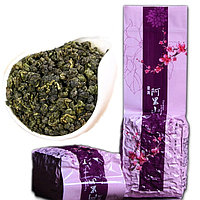 Мир зеленого чая