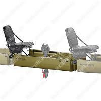 Дополнительный модуль для каяка Kingfisher