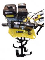 Сельскохозяйственная машина МК-7500P BIG FOOT Huter
