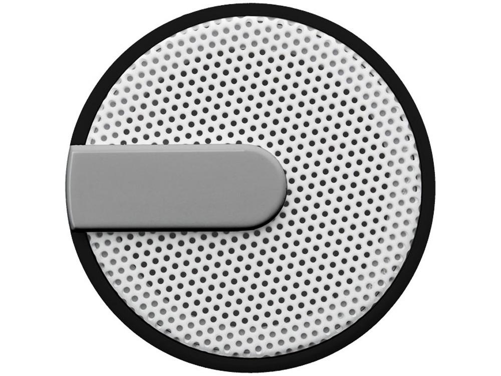 Колонка Naiad с функцией Bluetooth®, черный - фото 2
