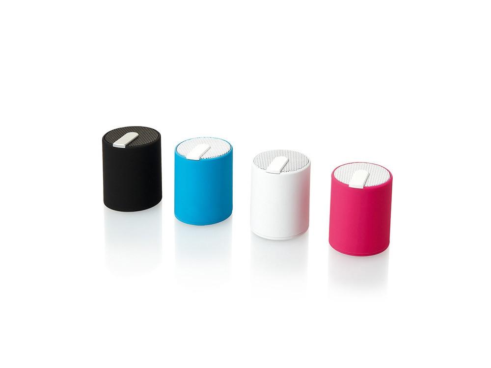 Колонка Naiad с функцией Bluetooth®, черный - фото 5