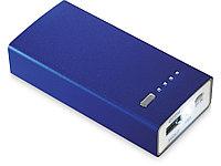 Зарядное устройство Farad, 4000 mAh, ярко-синий