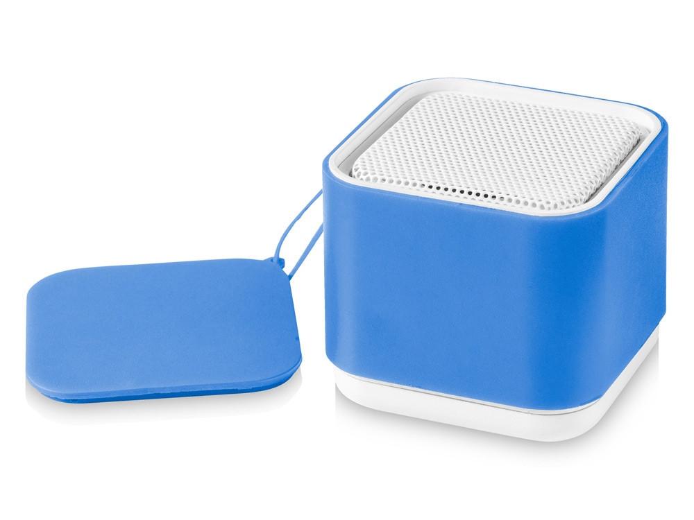 Колонка Nano Bluetooth®, синий - фото 3