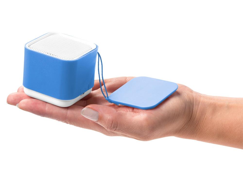 Колонка Nano Bluetooth®, синий - фото 4
