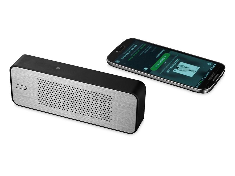 Колонка Zabrak с функцией Bluetooth® - фото 1