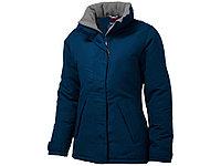 Куртка Under Spin женская, темно-синий