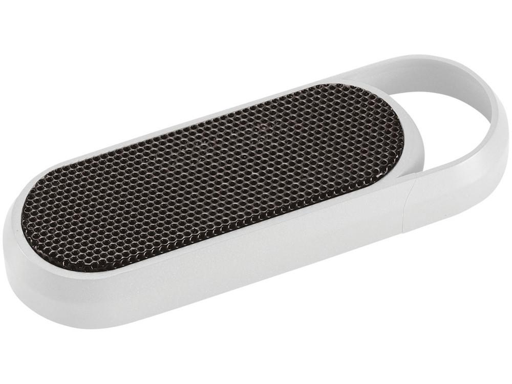 Портативная Bluetooth колонка, белый - фото 1