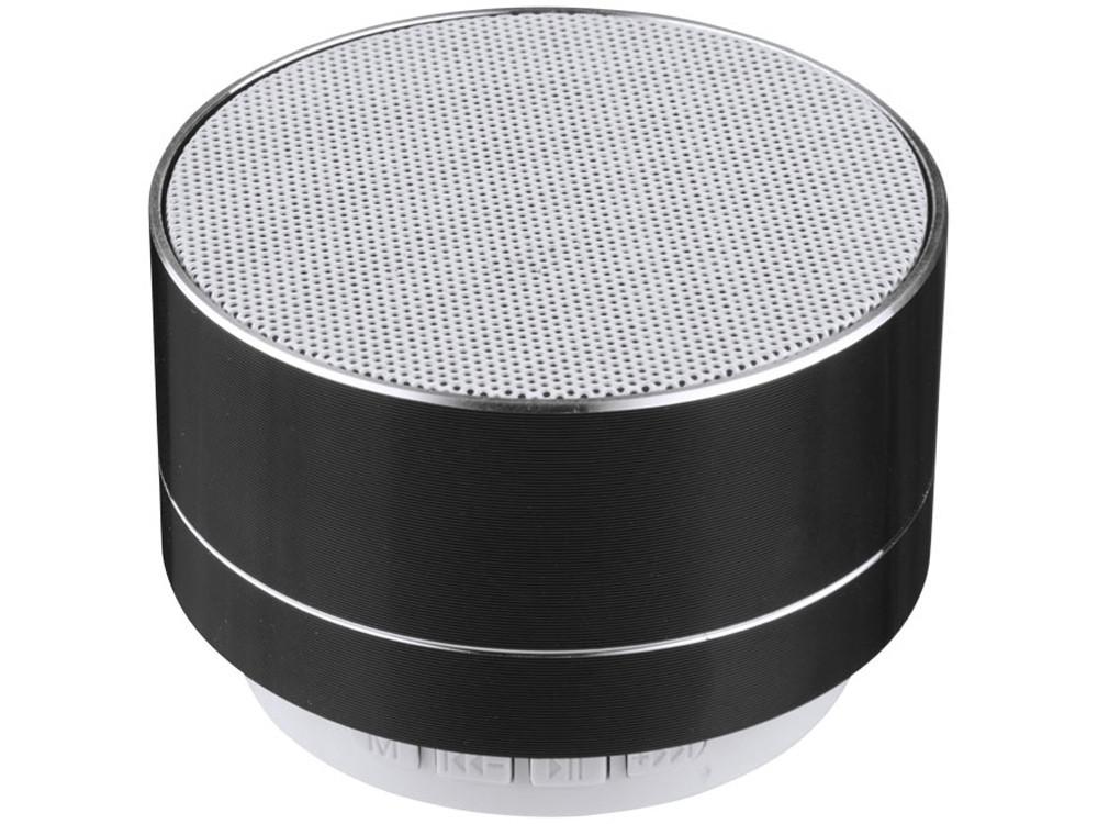 Цилиндрический динамик Bluetooth®, черный - фото 1