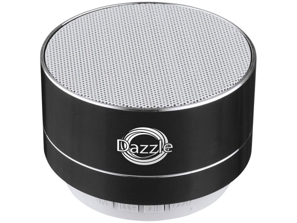 Цилиндрический динамик Bluetooth®, черный - фото 6