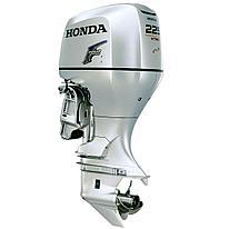 Подвесной лодочный мотор Honda BF 225 AK3 LU