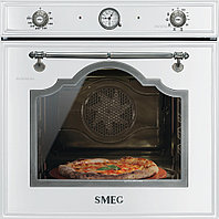 Духовой шкаф SMEG SFP750BSPZ
