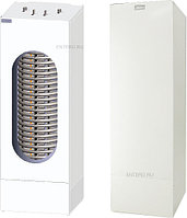Водонагреватель косвенного нагрева NIBE VLM 300 KS