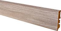 Плинтус Alsapan 449 дуб невада (58 мм)