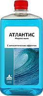 Мыло жидкое с антисептическим эффектом Геникс Атлантис 1 л