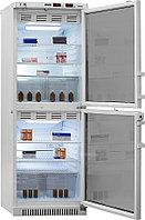 Холодильник фармацевтический POZIS ХФД-280 тонир. двери
