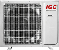 Внешний блок мультисплит-системы IGC RAM3-X21UNH
