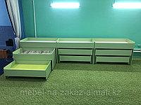 Кровать для детских садов, фото 1