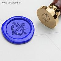 Сургучная печать For you, 12,5 х 4 х 4 см