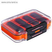 Коробка 11 × 8 × 4 см Helios HS-ZY-040