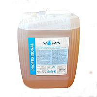 Антижир (средство для чистки духовых шкафов и грилей) PROFESSIONAL, Voka, 5 л, канистра