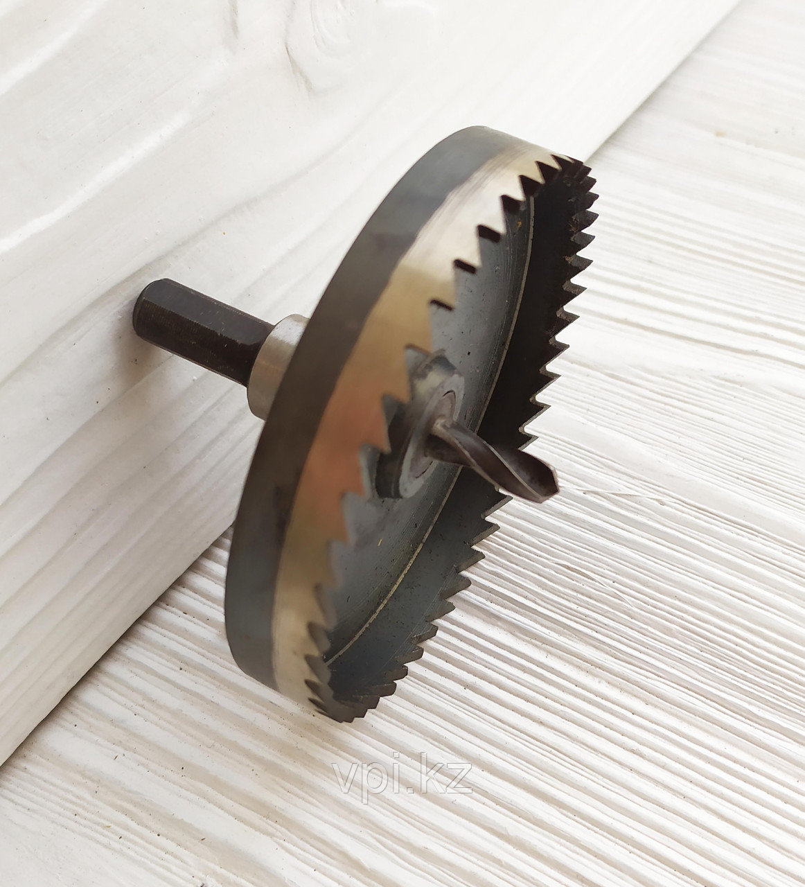 Сверло кольцевое по металлу 80мм