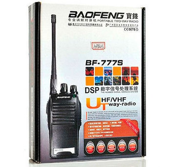 РАЦИЯ BAOFENG BF-777S