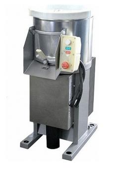 Картофелечистка МОК-300М (650x410x870мм, загрузка не более 10 кг, 300кг/ч, 0,55кВт, 380В, масса 46кг)